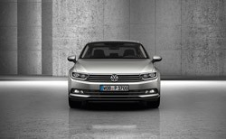 El nuevo Volkswagen Passat debuta en Espa�a