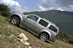 Precio del seguro Nissan Pathfinder 2010