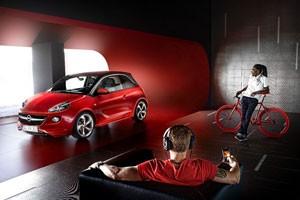 Nuevo Opel Cabrio 2012
