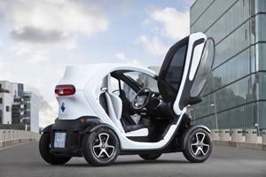 Renault Twizy 2012