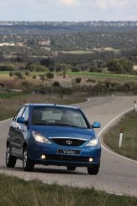 Tata Vista 2012 por 6.920 euros