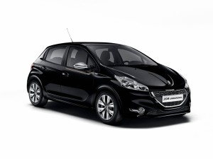 Peugeot 208, prueba dinámica