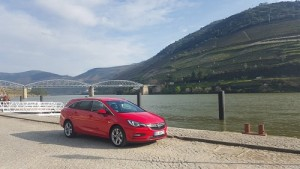 A fondo: Opel Astra Sports Tourer 2016