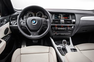 Así es el BMW X4