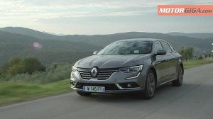 A Fondo: Renault Talisman
