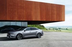 Renault Talisman, ya a la venta en España desde 24.000€