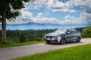 Audi S3 ABT con 400 CV