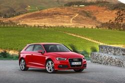Resultados del primer semestre del año para Audi