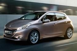 Excelentes resultados de Peugeot en el ejercicio de 2013