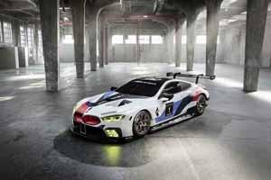 BMW M8 GTE, músculo bávaro en el WEC