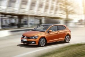 Volkswagen, líder en marzo de un mercado de turismos que avanzó más moderadamente
