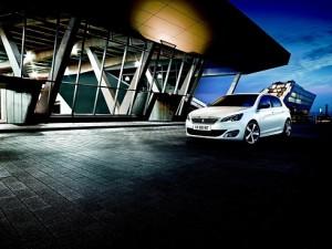 Novedades para los Peugeot 308 Style y GT Line