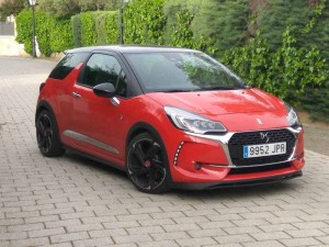 DS3 Performance 2016, prueba a fondo