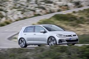 Volkswagen Golf GTD 2017, prueba a fondo