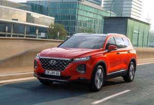 Hyundai Santa Fe 2.2 CRDI 4x4 AT Style, prueba a fondo