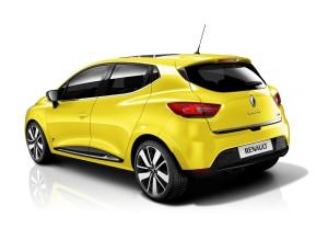 Renault Clio 2012, análisis plazas posteriores