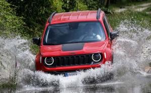 Prueba Jeep Renegade 4xe Trailhawk