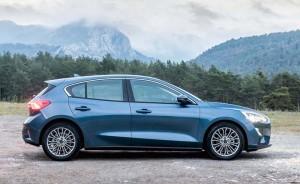 Prueba Ford Focus 1.0 EcoBoost MHEV 155 CV ST Line X