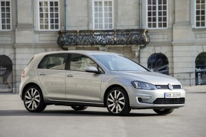 Volkswagen Golf GTE: probamos el Golf híbrido enchufable