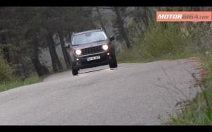 Prueba a fondo: Jeep Renegade