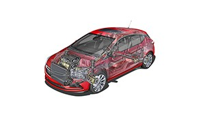 Opel Astra 2016 a fondo