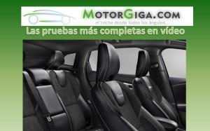 Volvo V40, análisis plazas posteriores