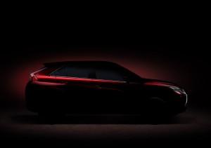 Mitsubishi presentará en Ginebra este nuevo SUV compacto