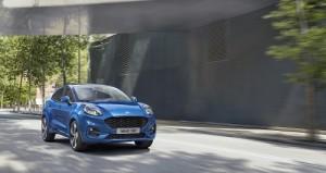 Ford Puma, el regreso de la fiera ya tiene precio: desde 21.925€