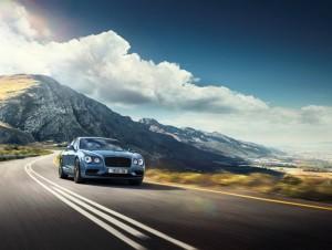 """Nuevo Bentley Flying Spur W12 S: El """"lord"""" querrá ponerse al volante"""
