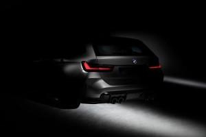 BMW M3 Touring: ¡por fin es oficial la llegada del familiar deportivo!
