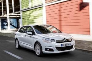 Citroën C4 Business 2015