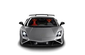 Lamborghini Gallardo LP 570-4 Squadra Corse 2013