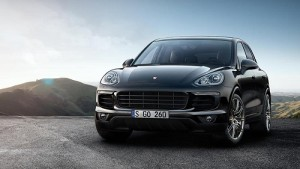Porsche Cayenne S y S Diesel Platinum Edition; la familia crece