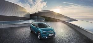 Citroën C4 Cactus 2018: más tecnológico y confortable
