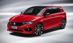 Fiat Tipo 2019: nuevos acabados y más equipamiento para el equilibrado compacto
