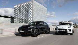 Porsche Macan Spirit: 200 unidades para esta serie limitada que solo veremos en España y Portugal