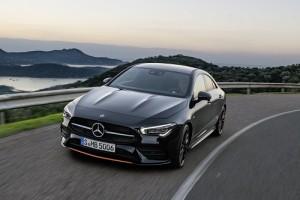 Mercedes-Benz CLA Coupé, la nueva generación del modelo ya está a la venta desde 31.400 euros