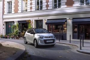 Citroën C1 Origins, la serie especial del 100 aniversario llega al urbanita
