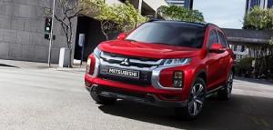 El nuevo Mitsubishi ASX 2020 ya está disponible en España con un precio de campaña que parte por debajo de 17.000€