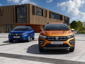 Dacia Sandero 2021, la tercera generación dispuesta a arrasar