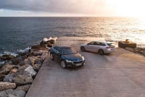 El nuevo Skoda Octavia 2020 llegará a España en junio