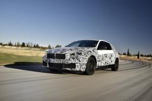 BMW Serie 1: la nueva generación, cada vez más cerca