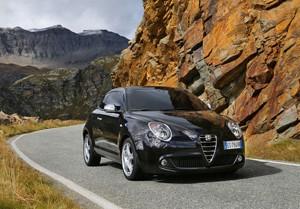 Nuevo Alfa Romeo MiTo 2013