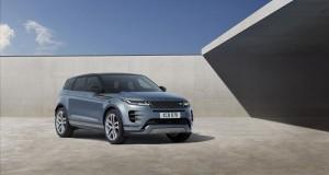 Range Rover Evoque 2019, nuevos vientos para el SUV premium que estrena imagen y mecánicas, incluyendo una versión híbrida