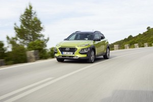 Hyundai Kona; ¡qué comience la batalla B-SUV!