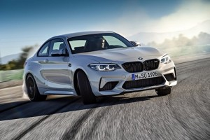 BMW M2 Competition: pura tentación