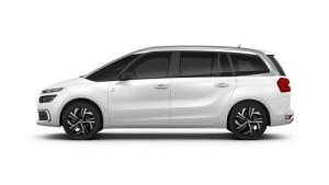 Citroën C4 y Grand C4 SpaceTourer Origins, polivalencia y exclusividad desde 20.790€