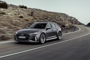 Audi RS 6 Avant, el icónico familiar de altas prestaciones alcanza su cuarta generación más vivaz que nunca