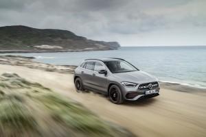 Mercedes-Benz GLA 2020: una 2ª generación más tecnológica y práctica