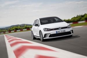 Volkswagen Golf GTI Clubsport, 40 a�os de GTI